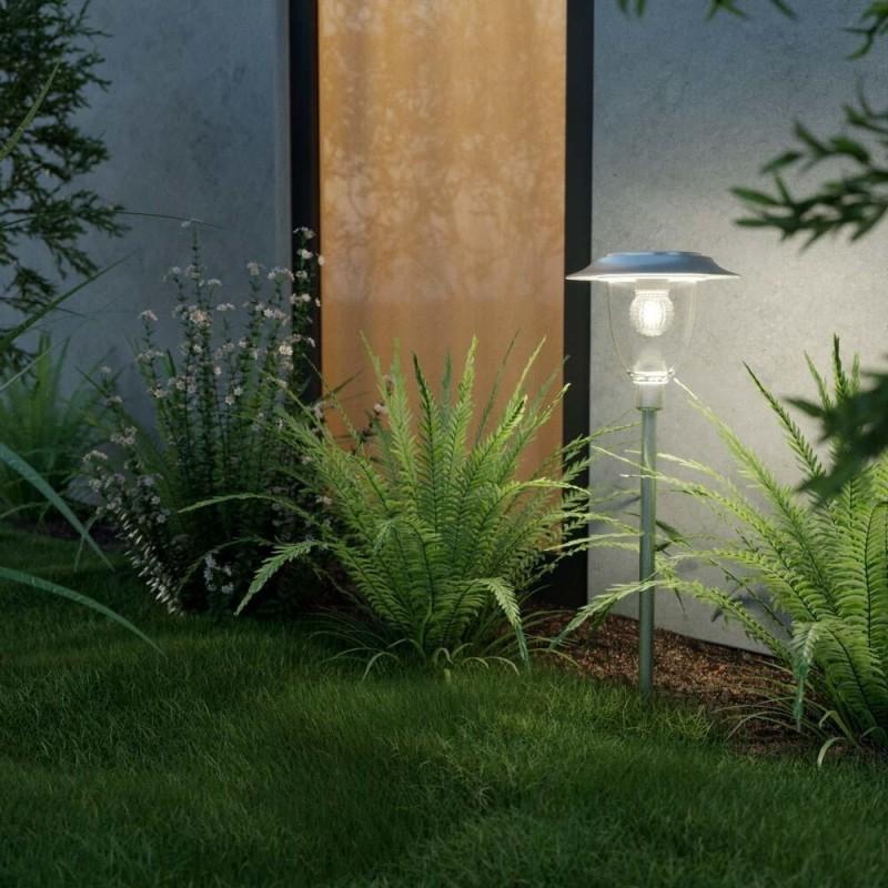 Henley Premium solcellslampa