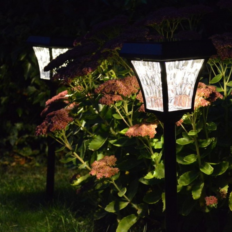 Alina Premium solcellslampor