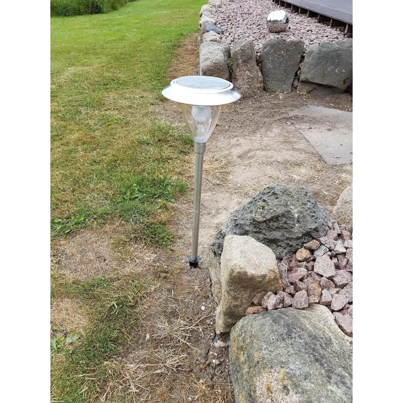 Henley Solcellslampa