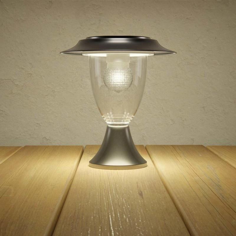 Henley Premium solcellslampa till räcken, stolpar och bord