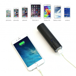 5000 mAh powerbank