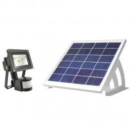 solcelle projektør 700 lumens