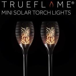 solcelle fakler trueflame mini