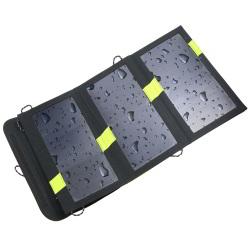 20 W solcellepanel