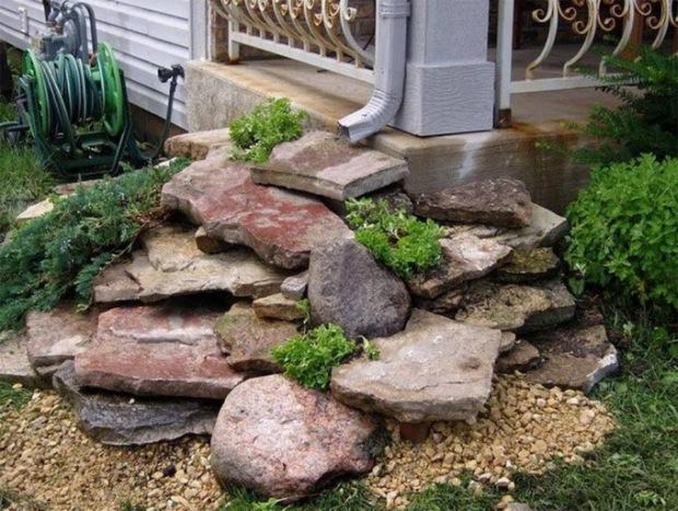 Flere sten