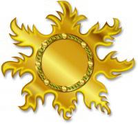 Solen, giver af liv